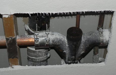 187 Tis The Season For Plumbing Disasters Crow202 Site